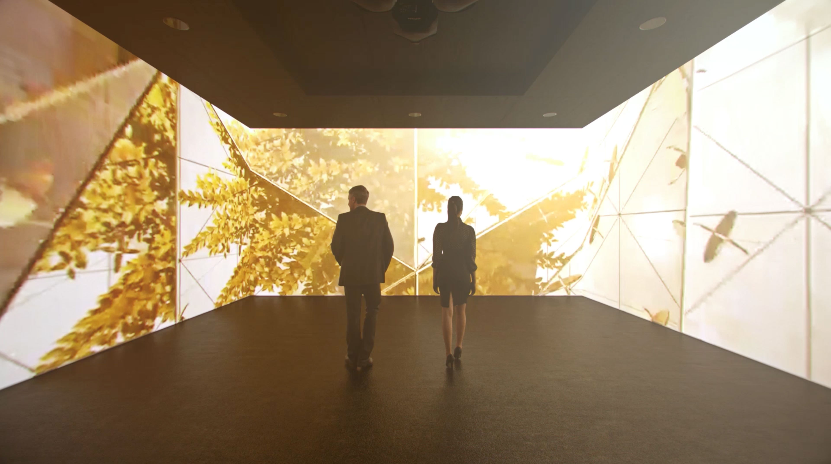 Delivering The Sales Experience That Your Display Suite Cant Marketing New Developments Has Challenged Project Fraternity To Seek And Deliver Ever More Immersive Experiences Potential Off Plan