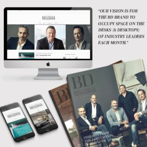 Quarterly Subscription to Boutique Developer Magazine