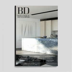 Volume 1 - Boutique Developer Magazine