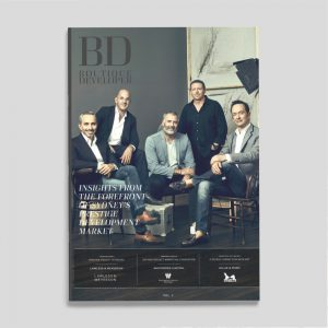 Volume 3 - Boutique Developer Magazine