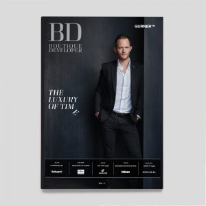 Volume 5 - Boutique Developer Magazine