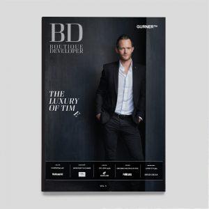 Volume 5 - Boutique Developer Magazine